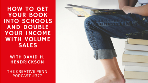 How-To-Get-Your-Book-Into-Schools-And-Double-Your-Income-With-Volume-Sales